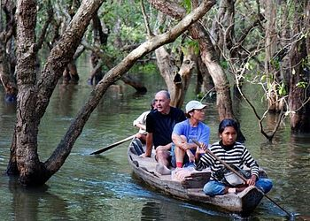 Trekking Cambodge : Immersion et randonnées