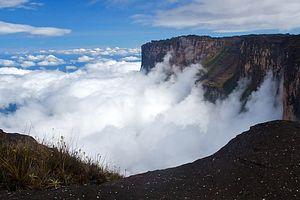Trekking Venezuela : Les plus beaux treks: Pic Humbolt, Bolivar et Roraima