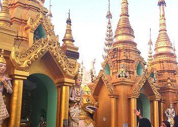 Voyage à vélo Birmanie : Les royaumes perdus de Birmanie en vélo