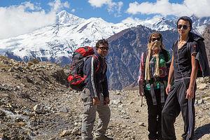 Trekking Nepal : Mustang, le dernier royaume Himalayen en randonnée