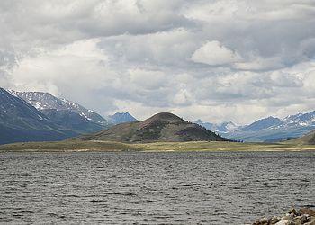 Trekking Mongolie : Randonnée dans l\'Altaï
