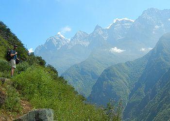 Trekking Chine : Randonnée dans le Nord du Yunnan