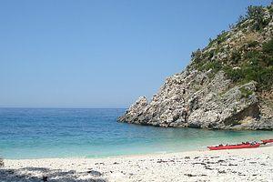 Voyage en kayak Albanie : Circuit en Kayak