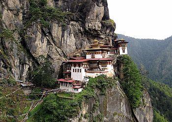 Trekking Bhoutan : Trek de l\'Ouest du Bhoutan