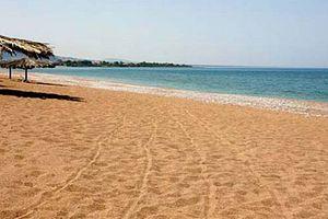 Voyage à vélo Grèce : Balade à vélo sur la côte de Messénie