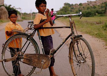 Voyage à vélo Inde : Découverte des merveilles du Kerala à vélo