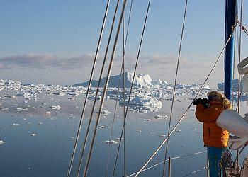 Trekking Groenland : Croisière et randonnées : les facettes de la baie de Disko