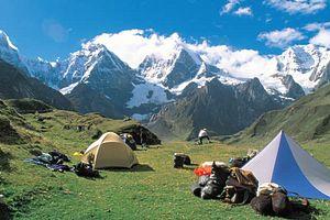 Trekking Pérou : Trek grandiose dans la Cordillère Huayhuash