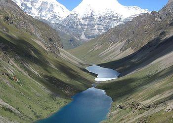 Trekking Bhoutan : Soi - Yaktsa Trek