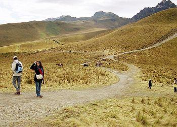 Trekking Équateur : Trekking sur les sentiers des Andes