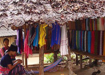 Trekking Thailande : Trekking au coeur des ethnies du Nord