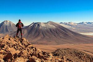 Trekking Chili : Trek et déserts