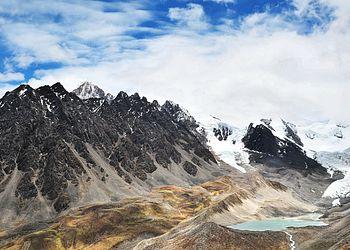 Trekking Chine : Trekking au Sichuan