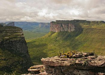 Trekking Brésil : De la Chapada Diamantina à l\'île Boipeba