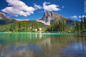 Trekking Canada : Les Rocheuses, joyau de l\'ouest canadien