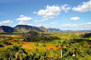 Trekking Cuba : La perle des Caraïbes