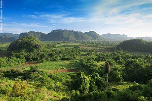 Trekking Cuba : Les jardins secrets de Pinar del Rio
