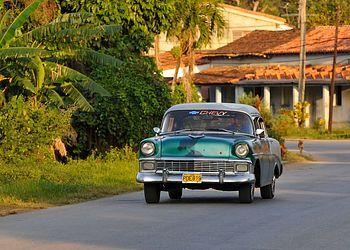 Trekking Cuba : De Trinidad à Viñales