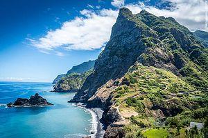 Trekking Portugal : L\'intégrale de Madère
