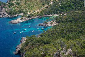 Trekking Espagne : La face cachée de Majorque