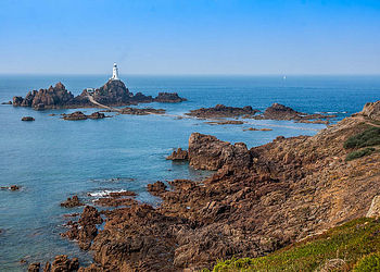 Trekking France : Jersey, Guernesey et Sark, les îles Anglo-Normandes