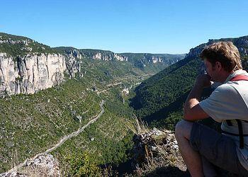 Trekking France : Secrets d\'Aveyron !