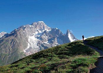 Trekking France : Le Tour du Mont Blanc Nord