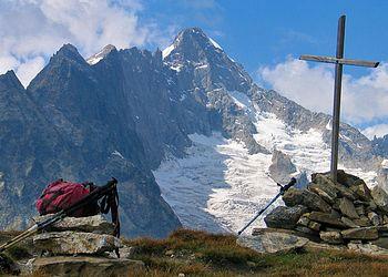 Trekking France : Tour du Mont Blanc alpin et sportif