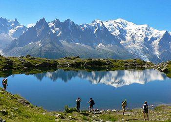 Trekking France : Tour du Mont Blanc Complet
