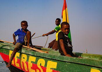 Trekking Guinée : Fouta Djalon, berceau des grands fleuves africains