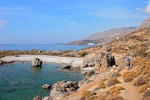 Trekking Grèce : Crète, sur les traces de Zeus