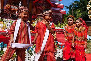 Trekking Indonésie : Sulawesi, à la rencontre des Torajas