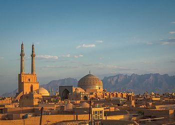 Trekking Iran : Montagnes légendaires et villes éternelles de Perse