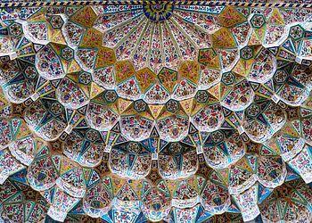 Trekking Iran : Désert et joyaux d\'Iran