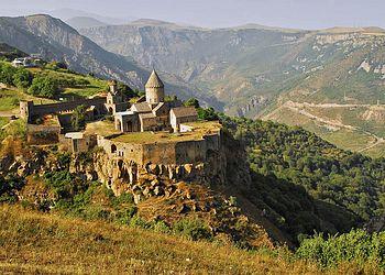 Trekking Arménie : Balade orientale de l\'Iran à l\'Arménie
