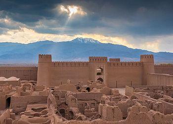 Trekking Iran : De citadelles en châteaux, voyage au fil de l\'Orient.