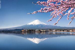 Trekking Japon : Des chemins du Kumano Kodo au Mont Fuji