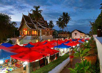 Trekking Cambodge : De Luang Prabang à Angkor