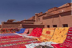 Trekking Maroc : Découverte du sud marocain