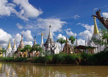 Trekking Birmanie : Balades birmanes en liberté