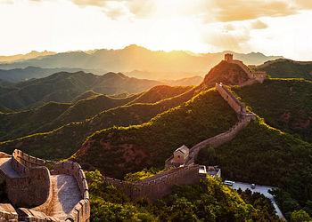 Trekking Chine : Chine - Mongolie, de la Muraille de Chine au désert de Gobi