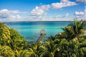 Trekking Mexique : Les merveilles du Yucatan