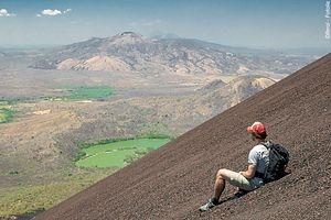 Trekking Nicaragua : Terre des lacs et des volcans