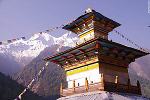 Trekking Nepal : Sanctuaire des Annapurnas