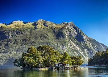 Trekking Nouvelle-Zélande : Nouvelle Zélande, Randonnées chez les Kiwis