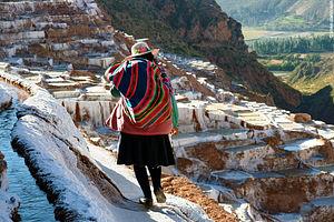 Trekking Pérou : L\'intégrale du Pérou