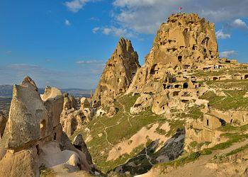 Trekking Turquie : La Cappadoce