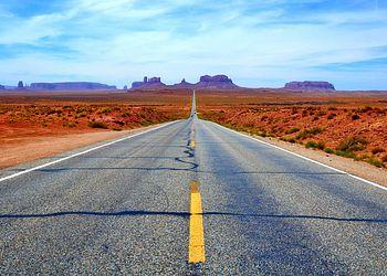 Trekking États-Unis : Périple dans l\'Ouest américain