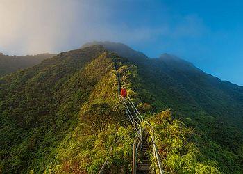 Trekking États-Unis : Trek à Hawaii : Aloha, Hula et Waimea