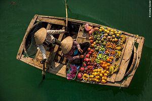Trekking Vietnam : En remontant \'la route mandarine\'